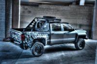 Shop 2014 Chevy Silverado Chase Racks at ADD Offroad ...