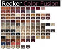 Redken hair color chart  | carol g | Pinterest | Redken ...
