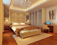 interior decorating bedroom ideas american modern bedroom ...