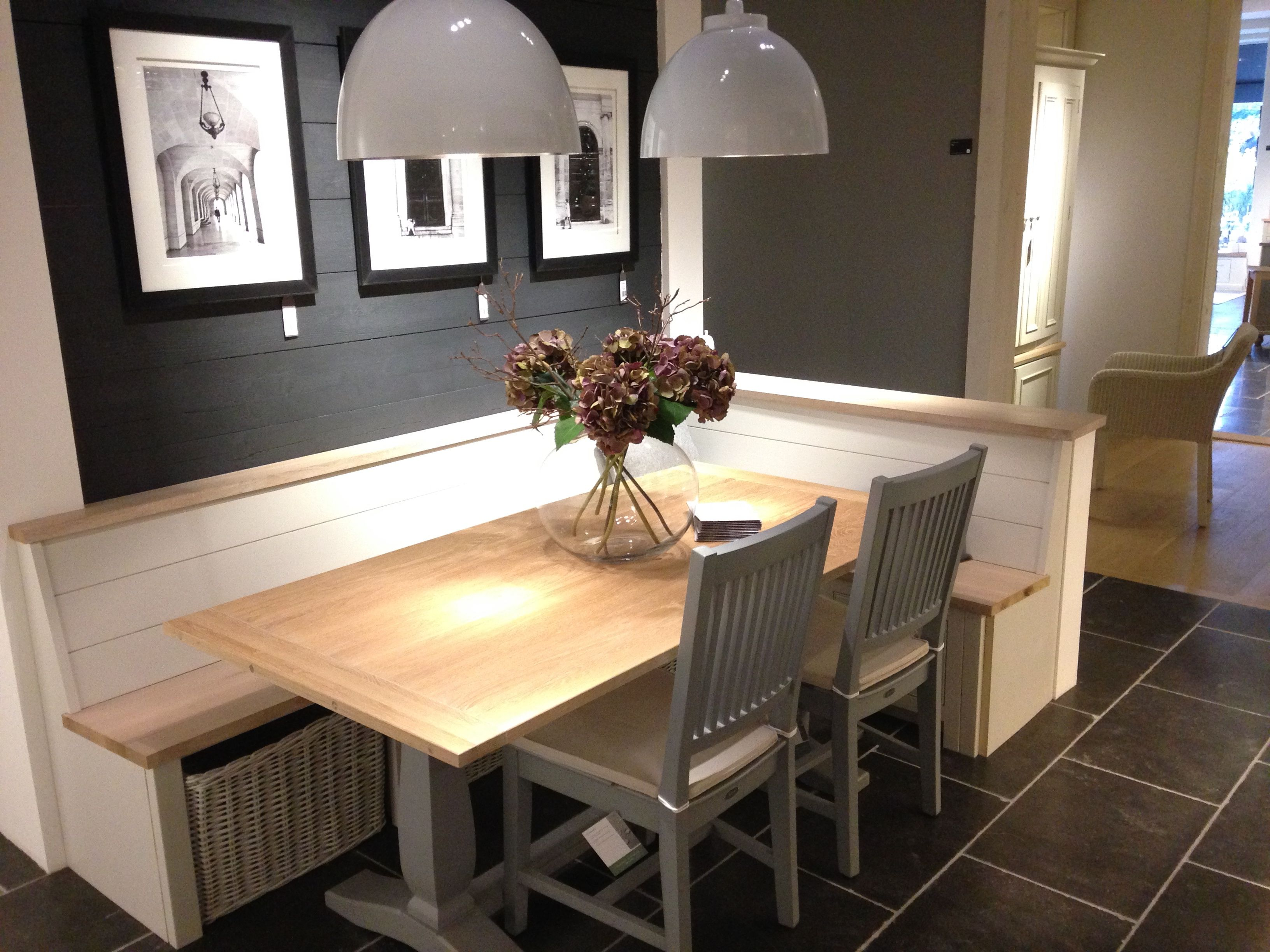 bench seating for kitchen home depot packages neptune table and chairs seats
