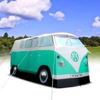 VW Camper Tent  Mint Green | Mint | Pinterest | Vw camper ...