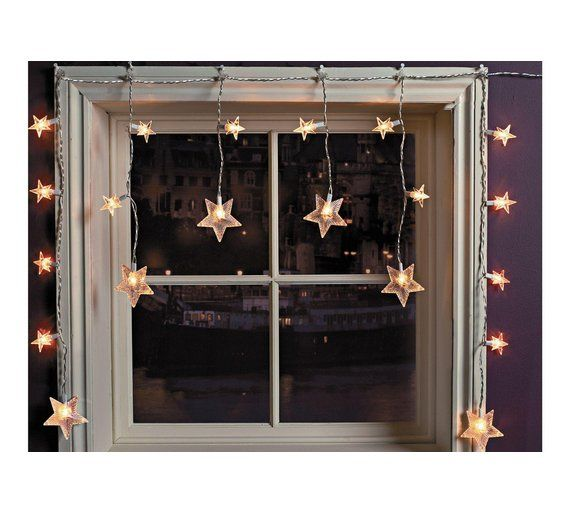 Window Christmas Lights Uk Decoratingspecial Com