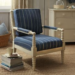 Spindle Arm Chair With Pull Out Twin Bed 500 At Pier One Bobbin