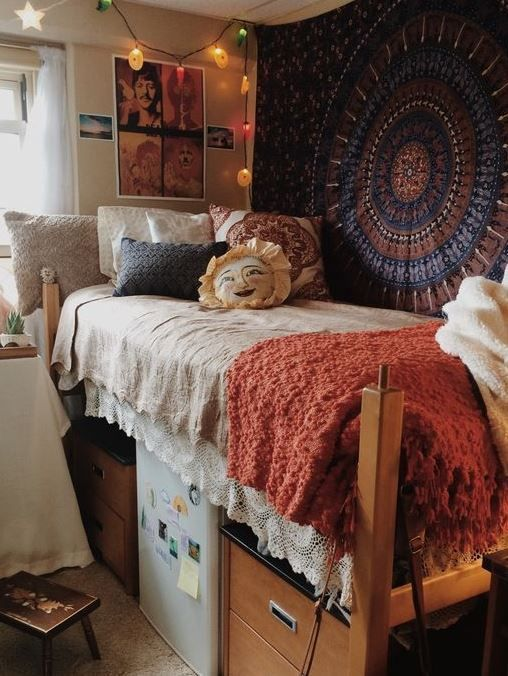 cute dorm room ideas that you need to copy also and rh pinterest