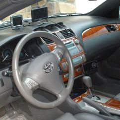 All New Camry Interior Brand Toyota Alphard For Sale List Of Cars 2007 Inside