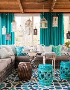 House also bright happy sunroom design ideas hgtv and room rh za pinterest