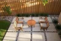 5 Possible Patio Paving Patterns   Small spaces, LUSH and ...