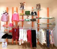 Clothing Store Display Idea | Boutique Decor Ideas ...