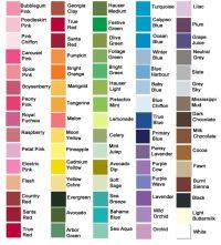 paint colors | Dream home | Pinterest | Wall paint colours ...