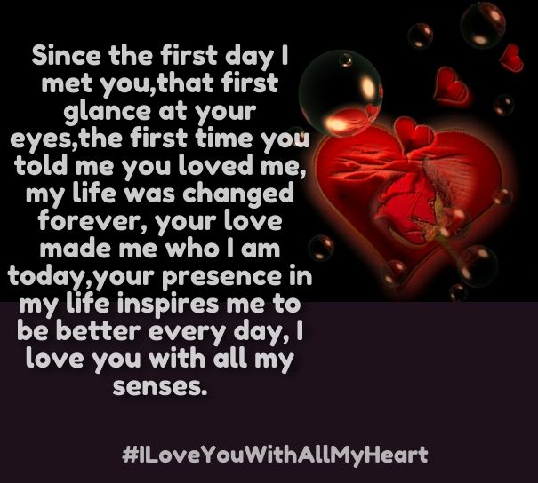 Missing And Loving You Quotes