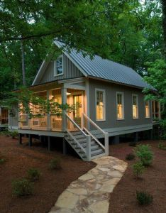 It   built by pine mountain builders and certified earthcraft house please enjoy learn more re share below also https facebook smallprettyhouses photos pcb rh pinterest