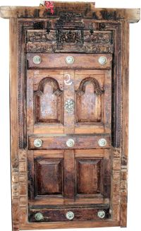 old wooden door | WOODEN DOOR | Pinterest | Doors and ...
