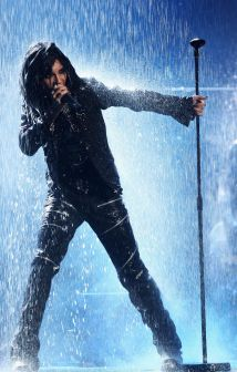 Bill Kaulitz Tokio Hotel Monsoon