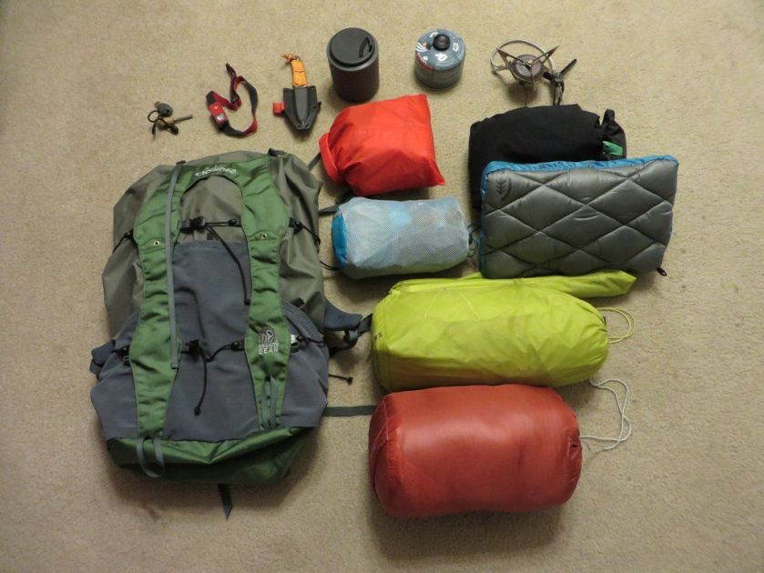 Image result for Backpacking for Beginners
