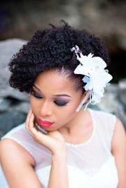 black women wedding hairstyles