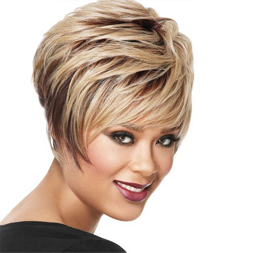 Coolest Hair Highlights For Short Haircuts 2017 – Best Hair Color