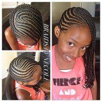 Cornrows | Natural Hair Style Braids | Pinterest ...