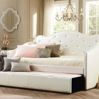 The 25+ best White daybed with trundle ideas on Pinterest ...