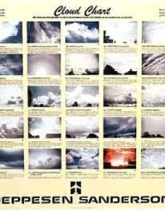 An easy way to teach older kids how identify clouds weather also cloud charts ottodeemperor rh