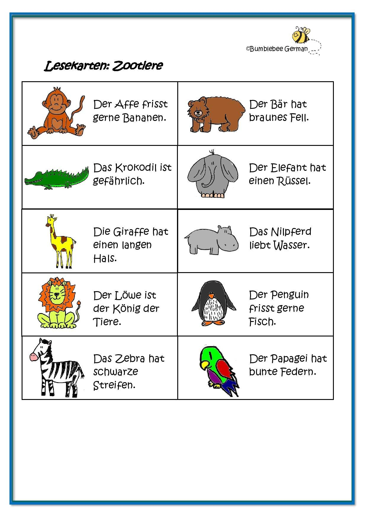 Dutch Worksheets For Beginners