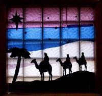 church decor for advent   Advent Church Decorations ...