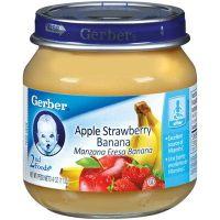 Gerber Baby Food Jars, Only $0.22 at Target!   Gerber baby ...