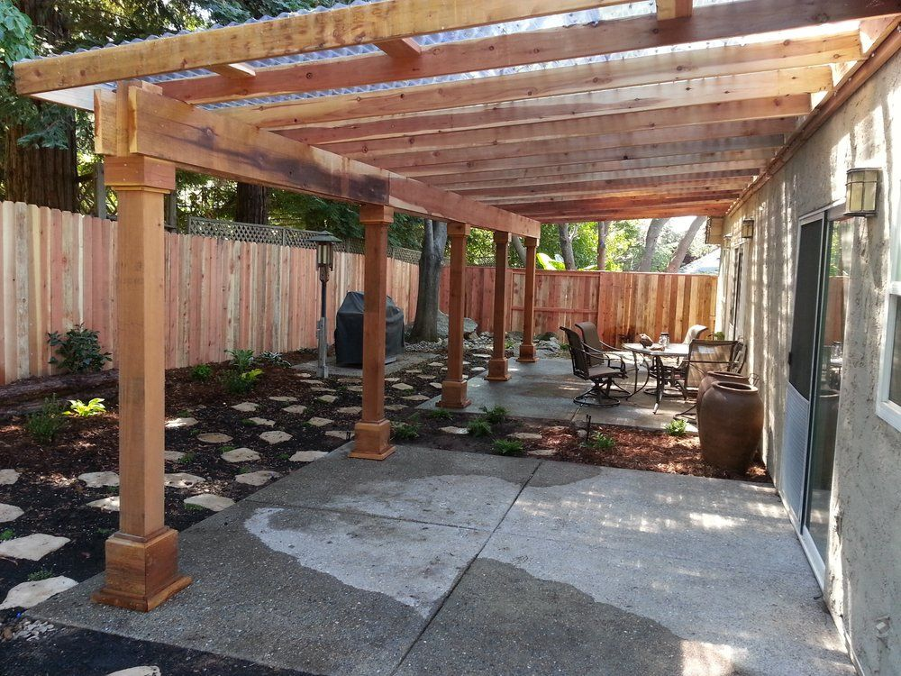 Currigated Roof Pegola Jpg Architecture Pinterest Pergolas Yards And Water