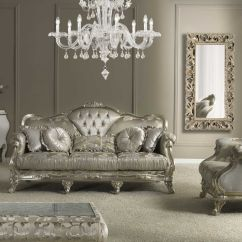 Fancy Sofa Sets Ikea Sleeper Slipcover Napoleone Italian Set Stijl Pinterest
