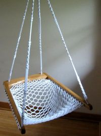 Oakweave Hanging Hammock Chairs - unique indoor and ...