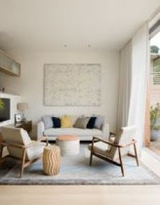 Coral inspired design step inside  classic schindler house your june home checklist also rh uk pinterest
