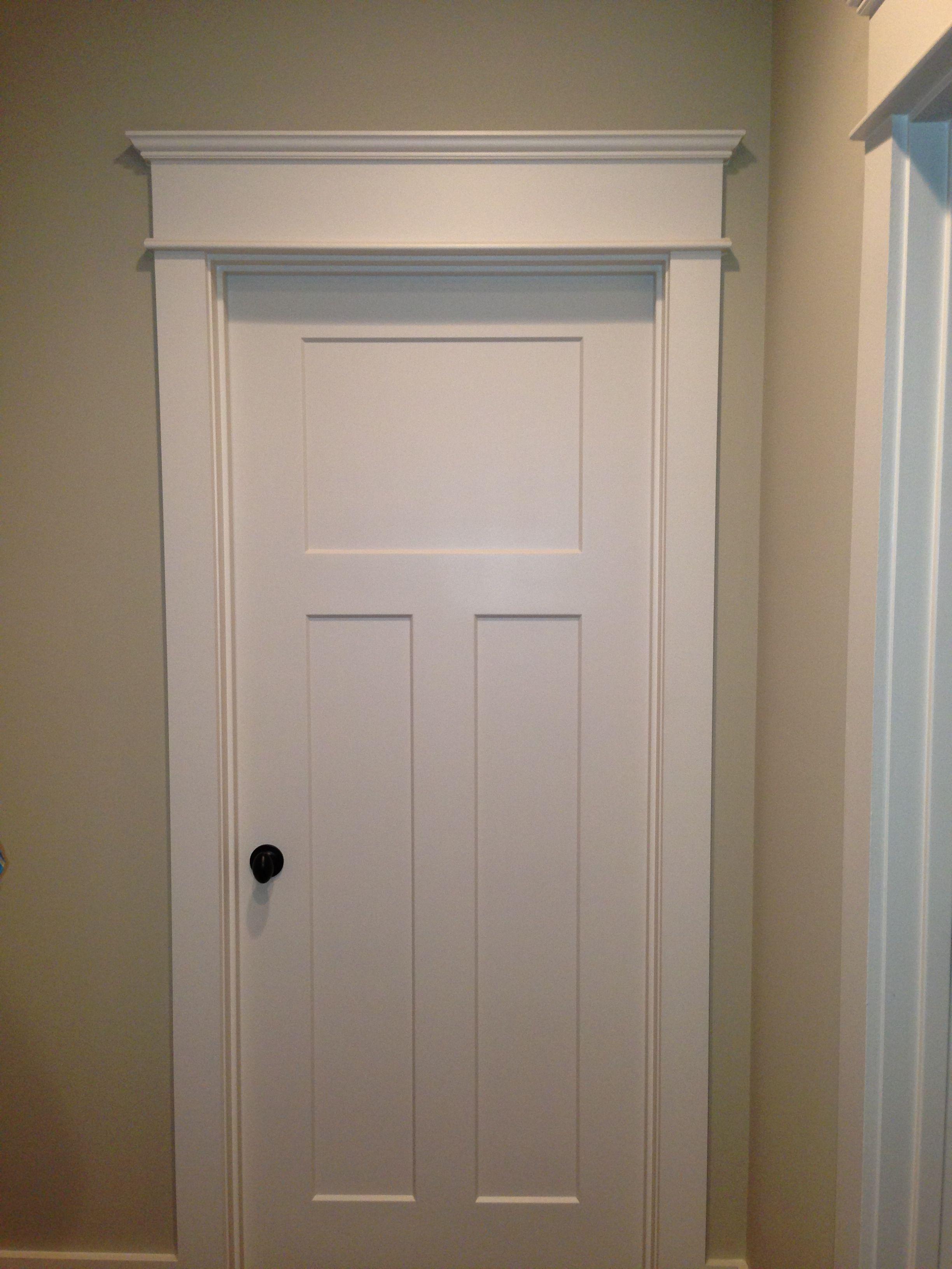 Interior Doors & Trim MDF Doors Pinterest Interior Door Trim