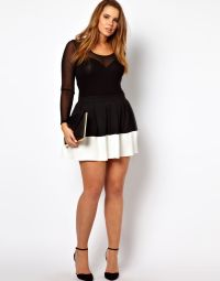 Rotating Bow Tie Watch at ASOS | Asos curve, Curves and Bodies