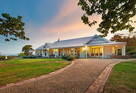 Green Acres In Australia Farms Studios And Australia