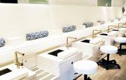 usa of salon & spa design