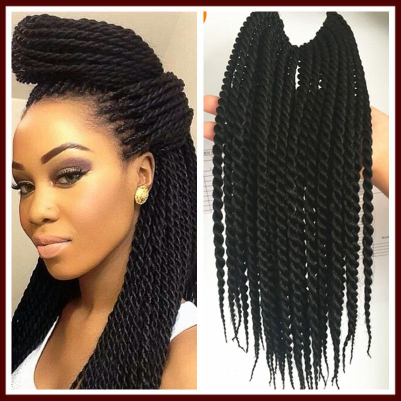 Best Hair To Use For Crochet Braids
