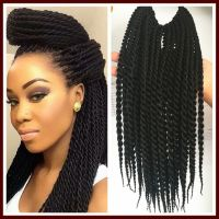 Best Hair To Use For Crochet Braids ...