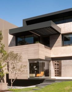 This house is amazing casa ml by gantous arquitectos posted erin on october designed  family home located in mexico also  domos pinterest luxury rh