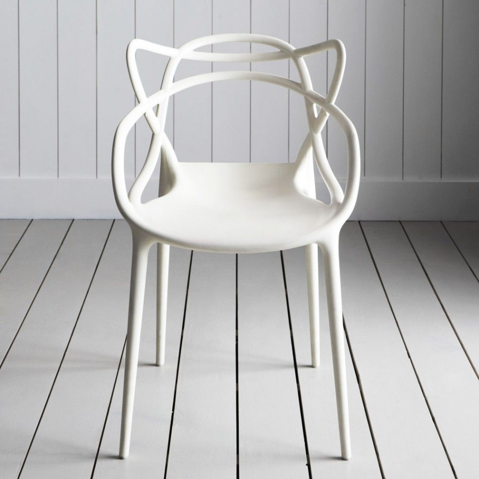 Kartell Masters Chair  chez moi  Pinterest  Masters