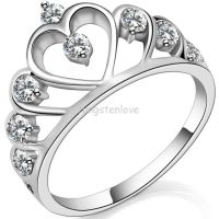 ME WANT FOR PROMISE RING! Find More Rings Information