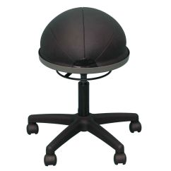 Ergonomic Chair Ball Sliding Shower Office Swivel Creative Seating