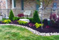 Simple Cheap and Easy Landscaping Design Ideas   gardening ...