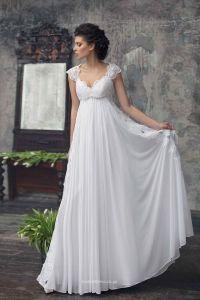 Best 25+ Empire style wedding dresses ideas on Pinterest ...