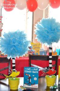 Best 25+ Dr seuss baby shower ideas on Pinterest