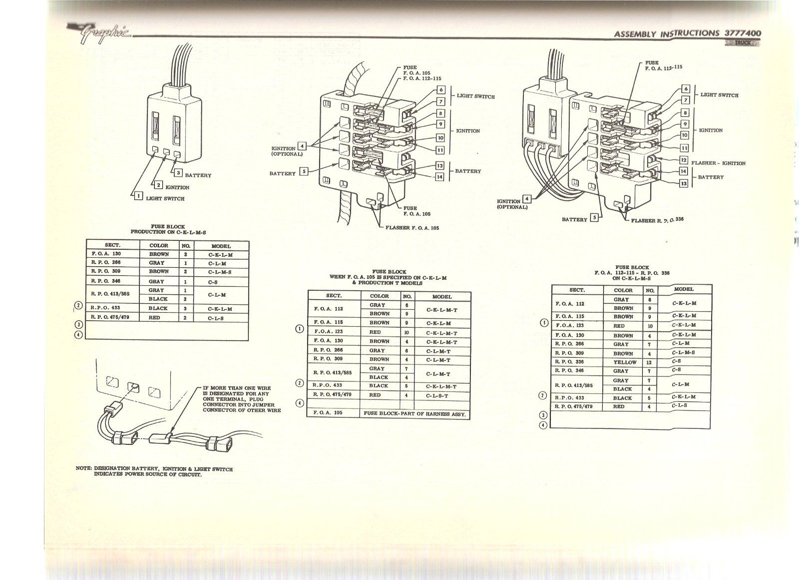 1964 chevrolet c10 wiring diagram 350 5 7 engine 85 chevy truck register or log in to