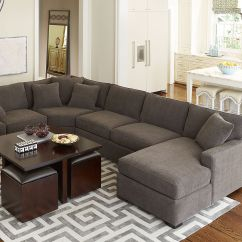 Macy S Orange Sectional Sofa Atherton Home Manhattan Convertible Futon Bed And Lounger Black Radley Fabric Collection Created For