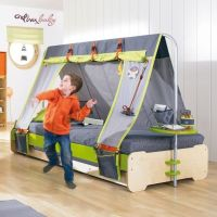 Ikea Himmelsk Bed Tent Kids Pinterest Bed Tent Tent And ...
