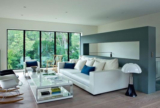 Deco Salon Moderne Photos Inspiration Also Salons Living Rooms Rh Pinterest