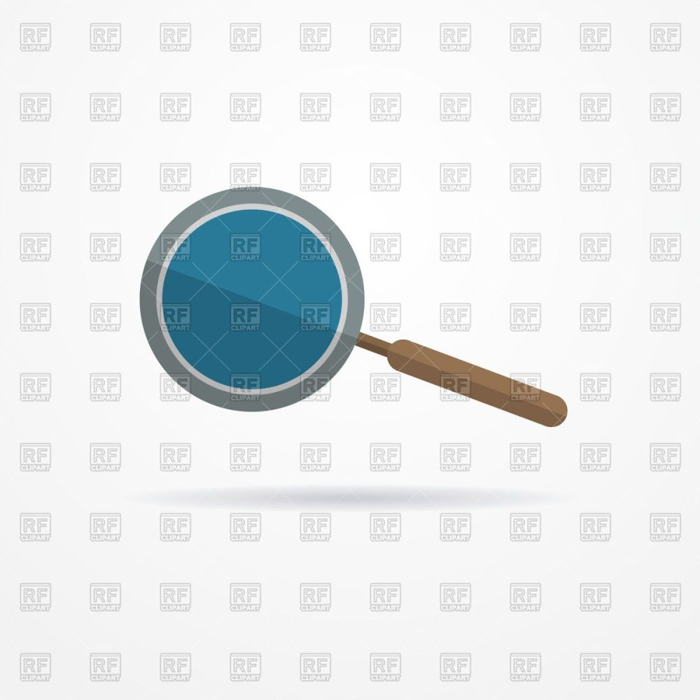 medium resolution of download free image magnifying glass flat 77665 download free vector clipart eps