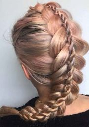 ridiculously awesome braided