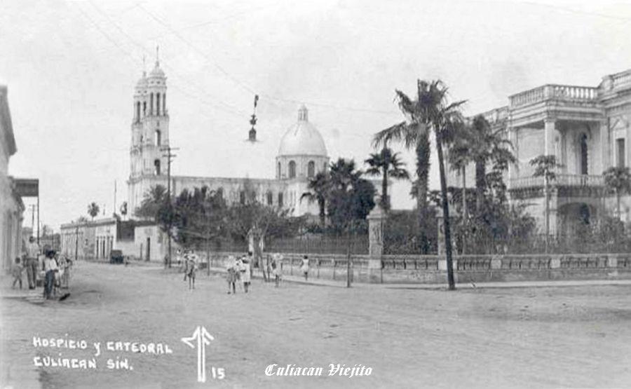 Image result for fotos del Seminario Conciliar y tridentino de Sonora y Sinaloa